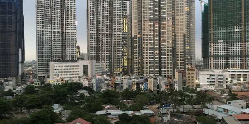 Ho-Chi-MInh property for sale